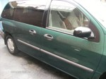 2002 Ford Windstar Van Passenger-side View